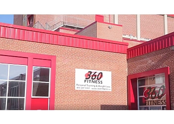 Red Deer gym 360 Fitness