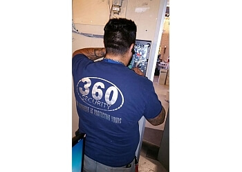 Brampton security system 360 Security Services