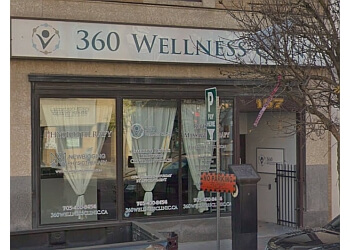 360 Wellness Clinic