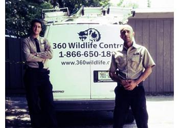 360 Wildlife Control Inc.