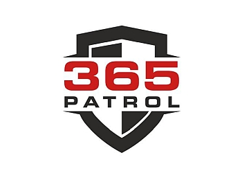 Calgary security guard company 365 Patrol