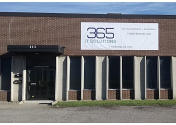 Toronto it service 365 iT SOLUTIONS