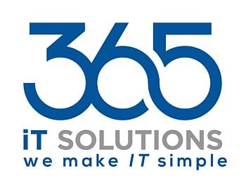 Toronto it service 365 iT Solutions