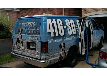 Toronto carpet cleaning 416-SO-CLEAN