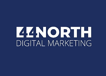 Barrie advertising agency 44 North Digital Marketing