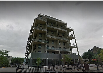 Cambridge apartments for rent 49 Queen Street East Apartments