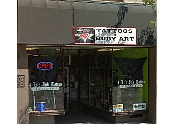 4 Life Ink Tattoos