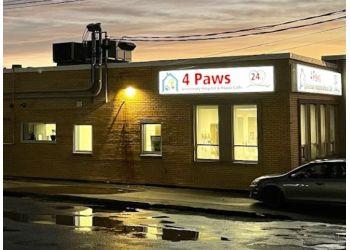 Halifax veterinary clinic 4 Paws 24 Hour Veterinary Hospital
