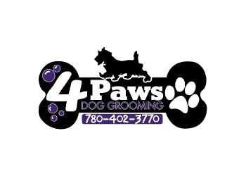 Grande Prairie pet grooming 4 Paws Dog Grooming