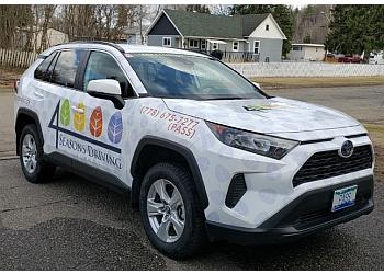 Prince George driving school 4 Seasons Driving School