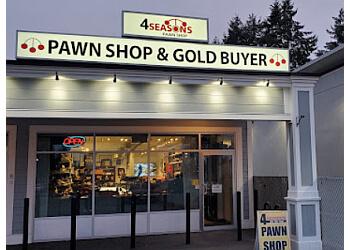 Surrey pawn shop 4 Seasons Pawn Shop & Gold Buyer