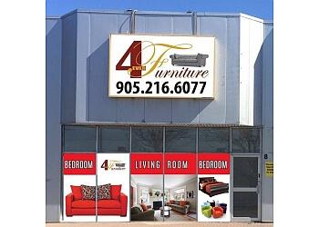 Brampton furniture store 4ever Furniture