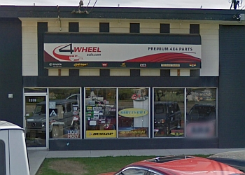 Edmonton auto parts store 4wheelauto Wholesale Inc.