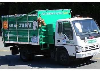 Delta junk removal 505-Junk