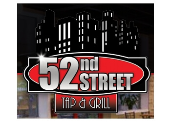 Brampton night club 52nd Street Tap & Grill
