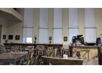 Grande Prairie cafe 55a Kaffee