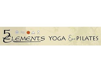 Brampton yoga studio 5 Elements Yoga & Pilates Inc.