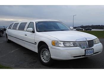 Victoria limo service 5 Star Limousine Services