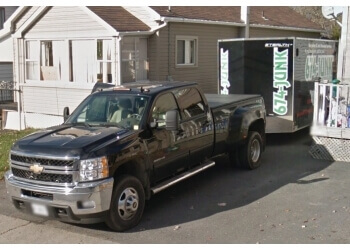 Sudbury junk removal 674-JUNK