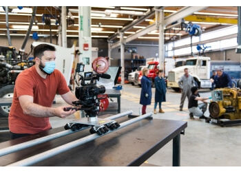 Prince George videographer 6ix Sigma Productions