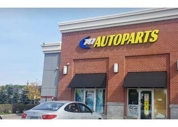 Markham auto parts store 747 Autoparts
