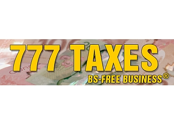 Vaughan tax service 777Taxes
