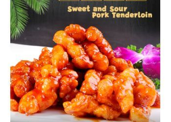 Sudbury chinese restaurant 7 Star Dumpling House