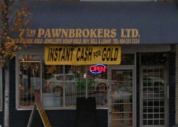 7th Street Pawn Brokers LTD.