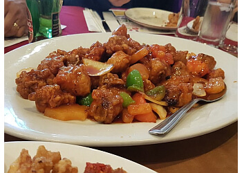 Halifax chinese restaurant 9 + Nine Chinese Cuisine