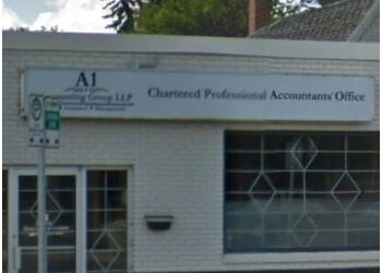 Saskatoon accounting firm A1 Accounting Group LLP