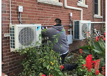3 Best Hvac Services In Oakville On Threebestrated