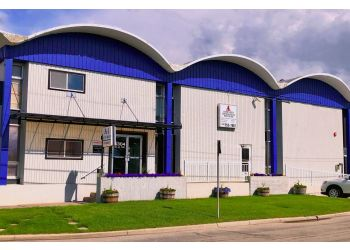 Calgary auto body shop A-1 Auto Body Ltd.