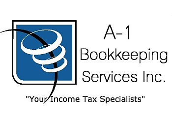Saint John tax service A-1 Bookkeeping Services Inc.