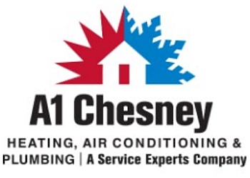 Calgary hvac service A1 Chesney Service Experts Heating & Air Conditioning