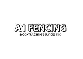 Kamloops fencing contractor A1 Fencing & Contracting Services Inc.