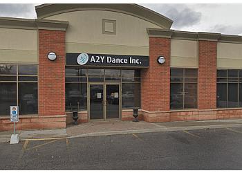 Aurora dance school A2Y Dance Inc.