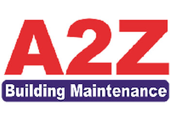 London commercial cleaning service A2Z Building Maintenance