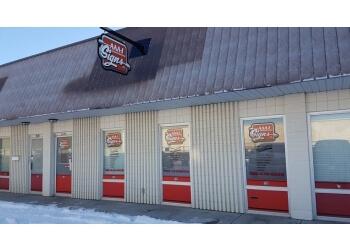 Edmonton sign company AAA-1 Signs Inc.