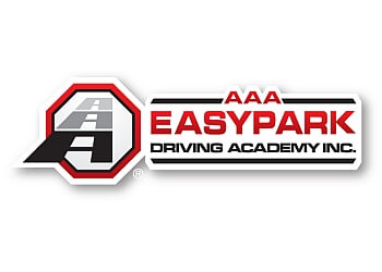 Langley driving school AAA Easypark Driving Academy Inc.