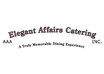 St Albert caterer AAA Elegant Affairs Catering Inc.