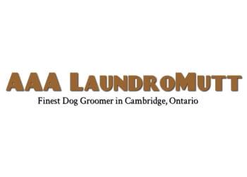 Cambridge pet grooming AAA LaundroMutt