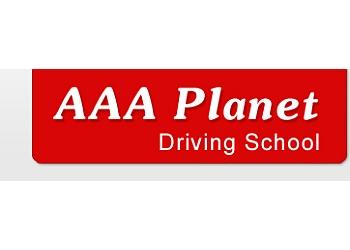 Brampton driving school AAA Planet Driving School