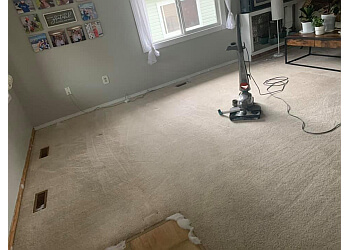 Grande Prairie carpet cleaning AAA Pro-Clean