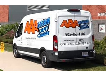 St Catharines carpet cleaning AAA Steam Carpet Cleaning