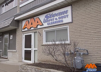 Kitchener carpet cleaning  AAA STEAM CARPET CLEANING LTD.