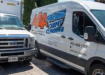 Welland carpet cleaning AAA Steam Carpet Cleaning Niagara