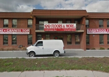 Toronto flooring company AA Floors & More Ltd.
