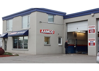 Whitby car repair shop AAMCO Transmissions & Total Car Care