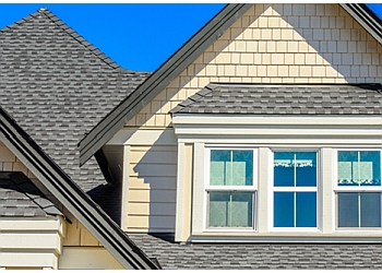 Sherwood Park roofing contractor AA Roofing & Siding