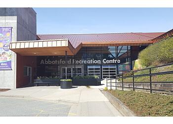 Abbotsford recreation center ABBOTSFORD RECREATION CENTRE